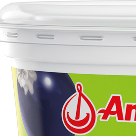3D render of a Anchor Uno tub packaging - preview image