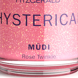 3D render of a Christina Fitzgerald nail polish product - preview image