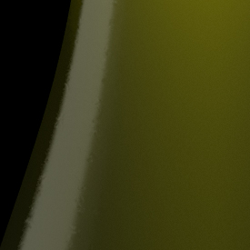 3D render of a Elephant Hill wine bottle (white wine) - preview